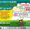 "Festival y Colecta Solidaria ""Vamos lxs pibxs"" 2014"