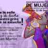 Se acerca el XVIII Encuentro Regional de Mujeres