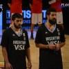 """#FIBAAmericas2015 """"Queríamos medirnos y sabíamos que podíamos estar a la altura del rival"""""""