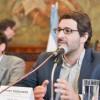 """Hernán Sabbatella: """"Trabajaremos para que no se retroceda un solo milímetro en las conquistas que hemos tenido"""""""