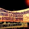 Vecinos Autoconvocados de la Ceamse volvieron a reclamar el cierre del basural