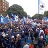 Las Cooperativas se movilizaron en Ituzaingó para reclamar un incremento del 40%