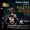 Fiesta lanzamiento de programación 2016 de FM en Tránsito