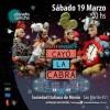El Carnaval Uruguayo llega a Morón