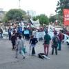 Morón: Masiva movilización en defensa de la educación pública