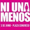 """""""Sin decisión política no hay 'Ni Una Menos'"""""""