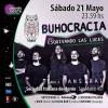 """Buhocracia presenta """"Esquivando las Luces"""""""
