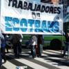 Trabajadores de Ecotrans denuncian el desguace de la empresa
