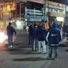 Brutal represión a trabajadores de la fábrica recuperada RB