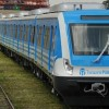 Trabajadores tercerizados del tren Sarmiento contra los despidos en la línea