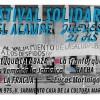 Se realizará un festival solidario a beneficio del Acampe del Hospital Posadas