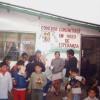 """Cada vez más chicos van al comedor """"Un rayo de Esperanza"""" de Ituzaingó"""
