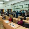 Por primera vez, se realizaron las audiencias públicas en Hurlingham