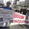 Trabajadores de Madygraf reclaman la expropiación