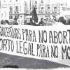 Aborto ilegal, muerte clandestina