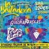 22 de octubre: Fiesta en la Sociedad Italiana!
