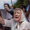 """Nora Cortiñas: """"Nunca paramos de hacer la Marcha de la Resistencia por el silencio que hay sobre los desaparecidos"""""""