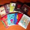 Liquidámbar amplió su línea de productos y ahora ofrece Cuadernos y Agendas 2017