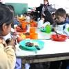 Marcha atrás en la municipalización del Servicio Alimentario Escolar