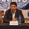Marinucci, precandidato por 1País, cuestionó la gestión de Tagliaferro en Morón