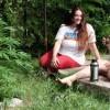Detuvieron a una histórica activista y usuaria de cannabis con fines terapéuticos