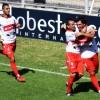 El Deportivo Morón goleó a Comunicaciones y sigue en la punta