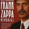 #LibrosDelRock: Frank Zappa