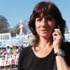 """Vilma Ripoll: """"Estamos decididas a que no mueran mas mujeres"""""""