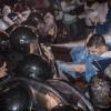 """""""El objetivo principal del gobierno es disciplinar al movimiento social"""""""