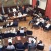 Tagliaferro faltó a la interpelación por irreguralidades en el servicio alimentario escolar