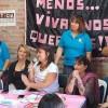 Mujeres ferroviarias abrieron espacio para enfrentar la violencia de género