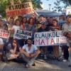 Denuncian aumento de plomo en sangre por contaminación de la empresa Klaukol en la Matanza