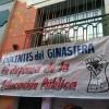 Festival musical en defensa de la escuela pública en Morón