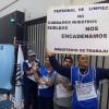 Despidieron de forma arbitraria a 30 trabajadorxs del Ministerio de Trabajo