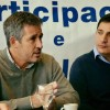 """El socialismo de Morón se sumó a """"1País"""", espacio liderado por Martín Marinucci"""