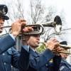 Organismos de Derechos Humanos repudiaron en desfile militar por el Día de la Independencia en Morón y Merlo