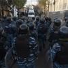 La policía bonaerense reprimió a los trabajadores de PepsiCo