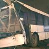 Choque de tren en Merlo: Guardabarreras denuncian falta de señalización