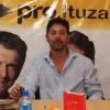 """El precandidato de Cambiemos en Ituzaingó llamó a la """"reconciliación"""" con el pasado"""