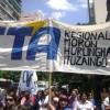 Organizaciones gremiales del Oeste participarán de la marcha contra el ajuste