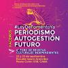 """6º Foro de Revistas Culturales: """"Estamos viviendo un contexto de viaciamiento cultural"""""""