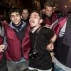Procesaron a 22 personas detenidas en la marcha por Santiago Maldonado