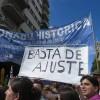 Docentes universitarios se pronuncian en defensa de la universidad pública