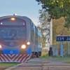 Vidal cerró un ramal ferroviario en La Pampa y 21 trabajadores quedan en la calle
