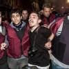 Apelaron el procesamiento contra 22 personas detenidas en la marcha por Maldonado