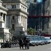 """""""Hay al menos 15 detenidos tras la represión en la Plaza del Congreso"""""""
