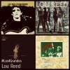 #Los4Grandes de Lou Reed