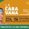 """Se realizará el Festival artístico itinerante, """"La Caravana 2018"""" en Morón"""