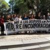 Trabajadores de la ex Comisión de Pensiones fueron despedidos a lo largo del país