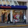 Farmacéuticos del Oeste se oponen a la instalación de Farmacity en la Provincia